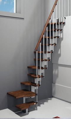 Construcentro escaleras for Soluciones para escaleras