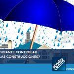 ¿Por qué es importante controlar la humedad en las construcciones?